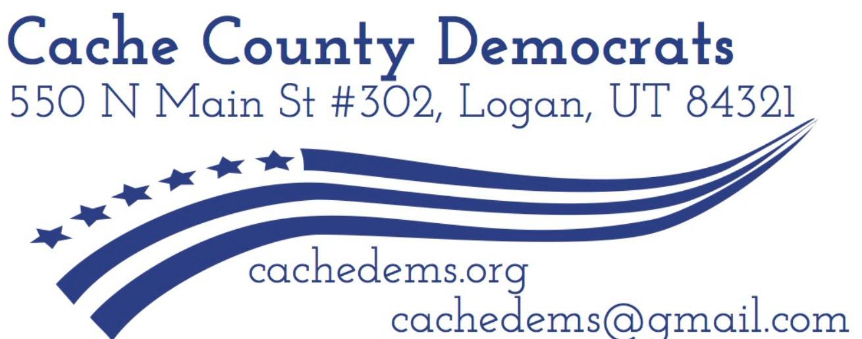 Contact Cache County Utah Democrats