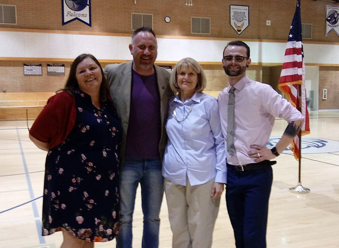 Davis County Utah Democratic Party Leaders