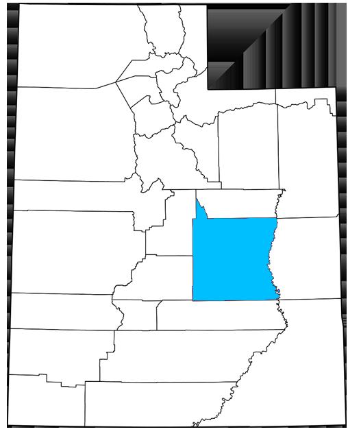 Emery County Utah