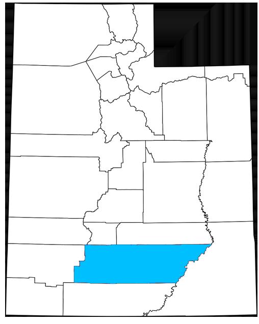 Garfield County Utah