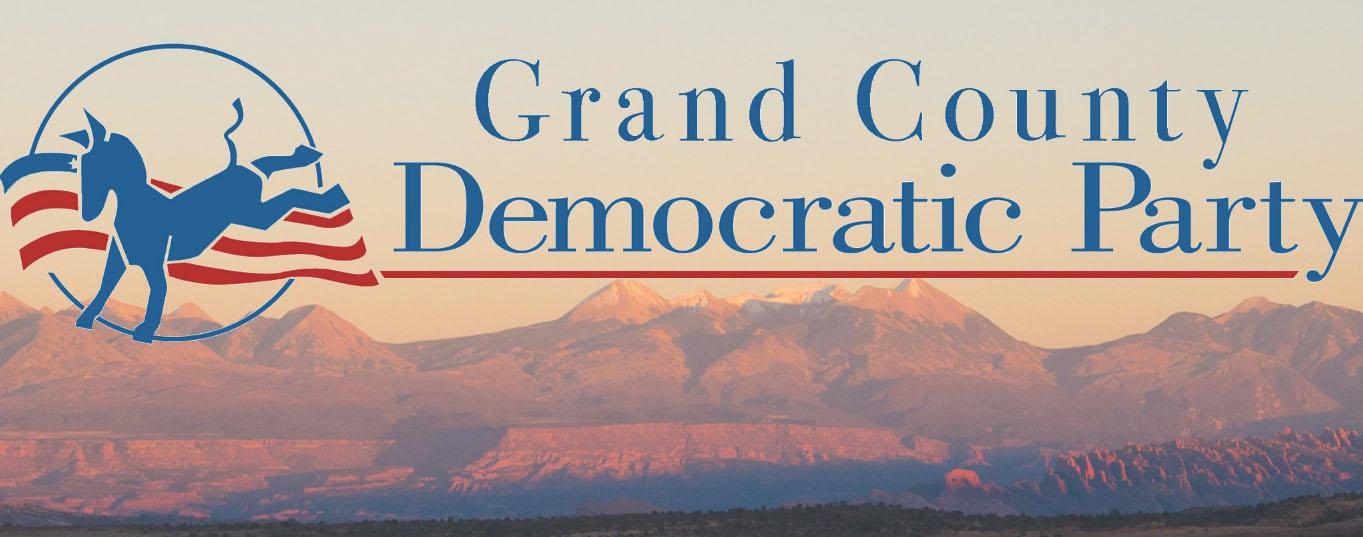 Grand County Democratic Party