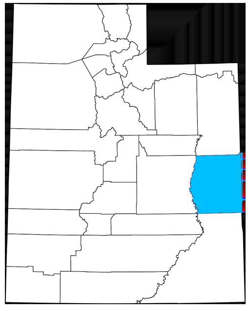 Grand County Utah