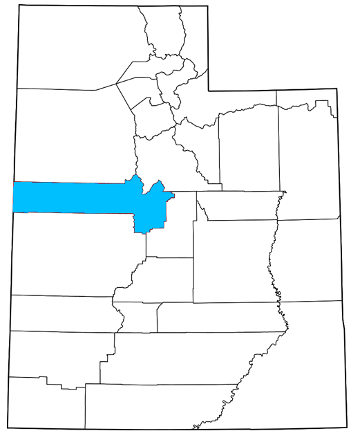 Juab County Utah Democrats