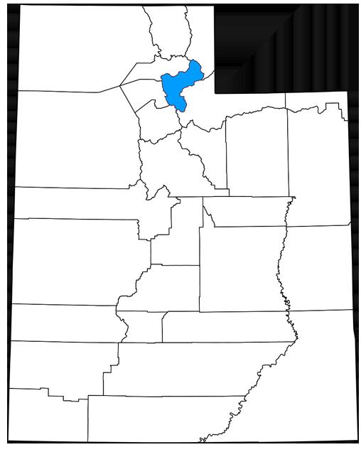 Morgan County Utah Democrats