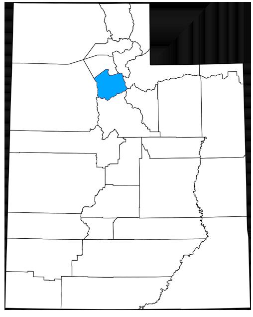 Salt Lake County Utah Democrats
