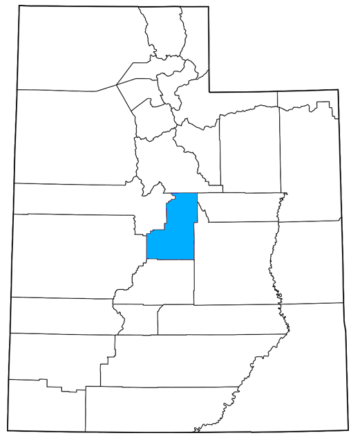 Sevier County Utah Democrats