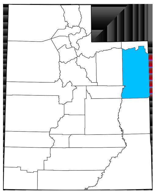 Uintah County Utah Democrats