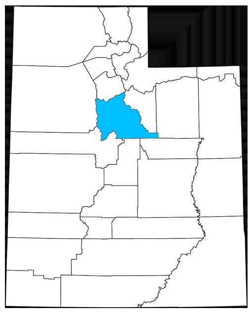 Utah County Utah Democrats