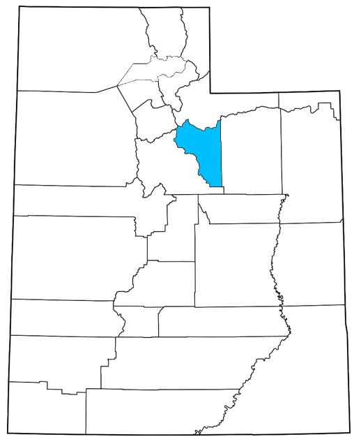 Wasatch County Utah Democrats