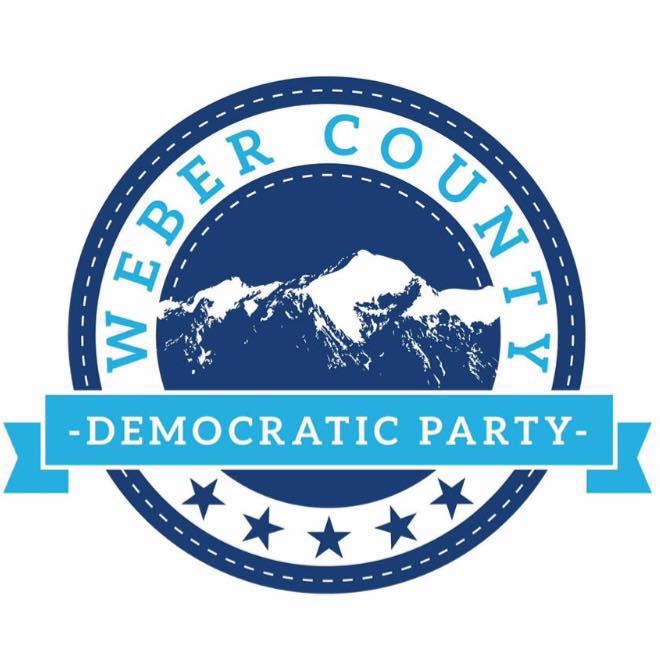 Weber County Democrats Logo