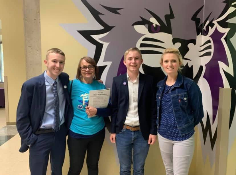 Weber County Democrats 2019
